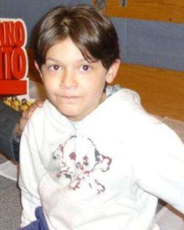 Ángel García