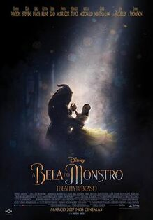 Disney's Beauty and the Beast 2017 European Portuguese Poster.jpeg