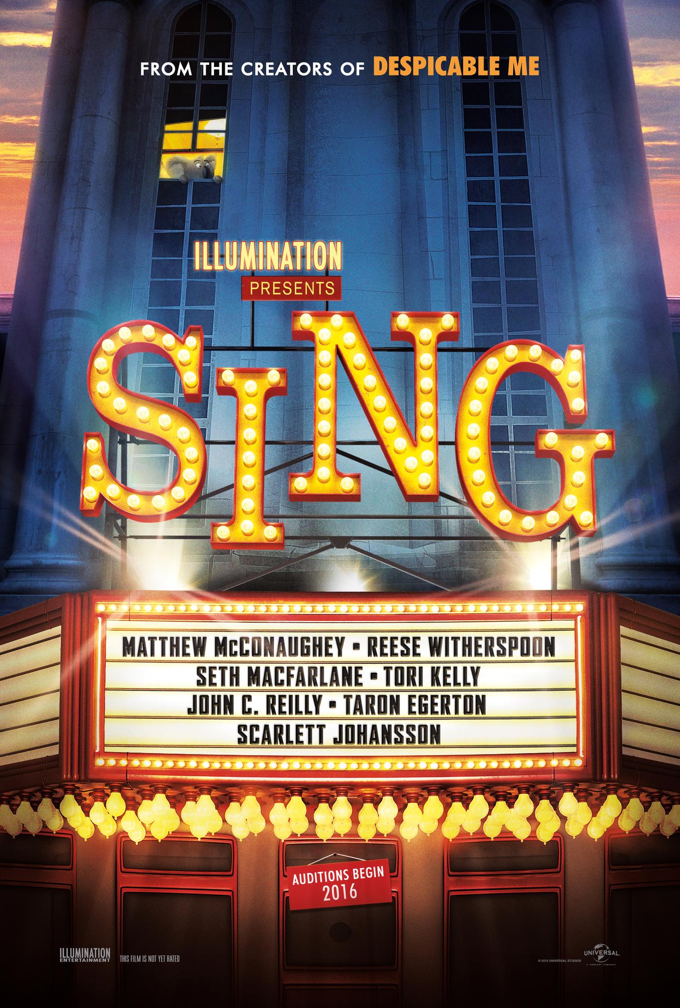Sing (2016 film)