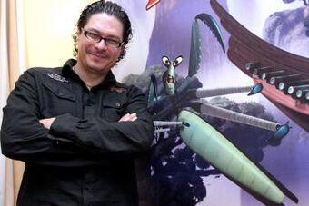 Raúl Anaya