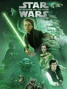Return of the Jedi Germany
