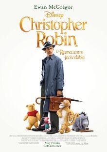 Disney's Christopher Robin Latin American Spanish Poster.jpeg
