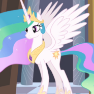 Princess Celestia (FIM)