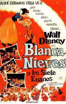 Snow White And The Seven Dwarfs 1964 - Blanca Nieves y los siete enanos.jpg