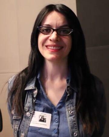 Gisella Ramírez