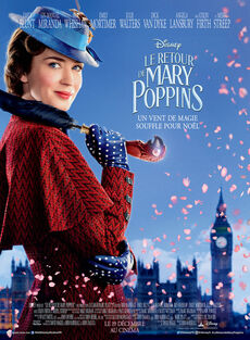 Disney's Mary Poppins Returns European French Poster 4.jpeg