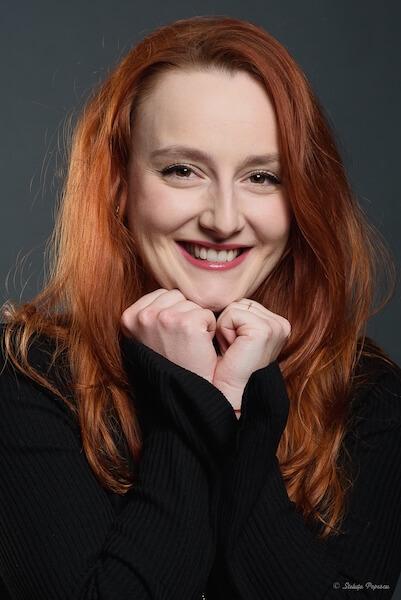 Ana Bianca Popescu