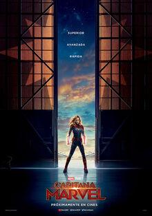 Marvel Studios' Captain Marvel European Spanish Teaser Poster.jpeg