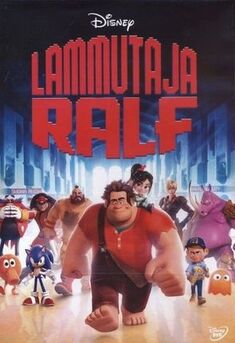 Wreck-It Ralph - Lammutaja Ralf.jpg