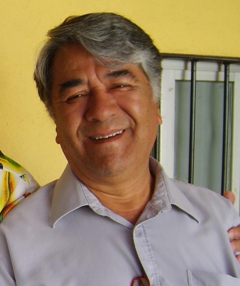 Paco Mauri