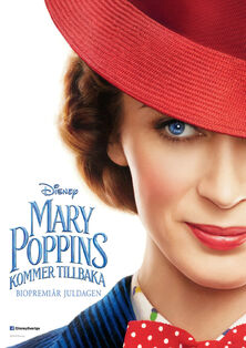 Disney's Mary Poppins Returns Swedish Teaser Poster.jpeg