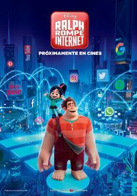Disney's Ralph Breaks the Internet European Spanish Poster 2.jpeg
