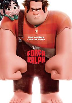 Wreck-It Ralph - Força Ralph.png