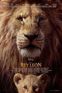 Disney's The Lion King 2019 European Spanish Poster 2.jpeg