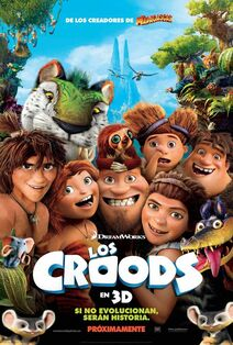 The Croods Latin American Spanish Poster.jpeg
