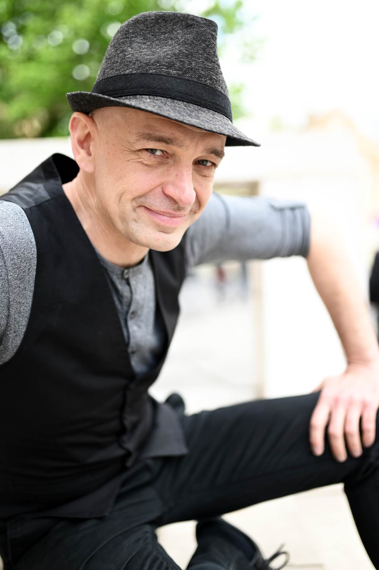 Dražen Bratulić