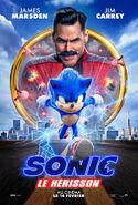 Sonic the Hedgehog Canada