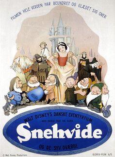 Snow White And The Seven Dwarfs - Snehvide og de syv dværge 1938.jpg