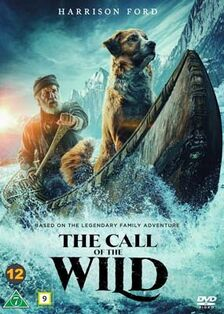 The Call of the Wild 2020 Nordic DVD Poster.jpeg