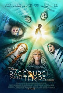 Disney's A Wrinkle in Time 2018 Canadian French Poster.jpeg