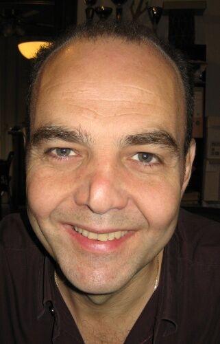 Jean-Luc Atlan