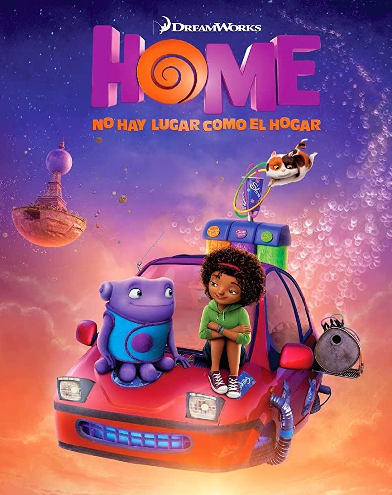 Home (2015 film)