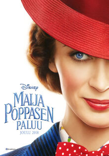 Disney's Mary Poppins Returns Finnish Teaser Poster.jpeg