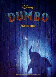 Disney's Dumbo 2019 European French Teaser Poster.jpeg