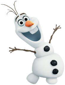 Olaf transparent pose.png