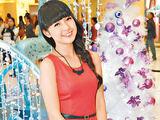 Kandy Wong