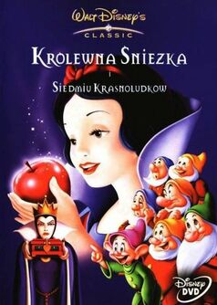 Snow White And The Seven Dwarfs - Królewna Śnieżka i siedmiu krasnoludków.jpg