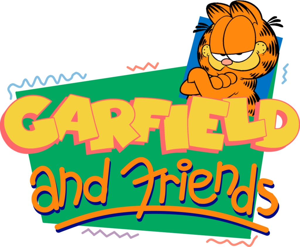 Garfield And Friends International Entertainment Project Wikia Fandom