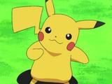 Pikachu (Ash)