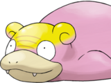 Slowpoke (Galarian)