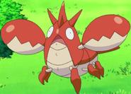 Corphish (Ash)
