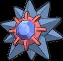 Starmie (Gen VII; Shiny)