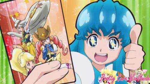 Pretty Cure Worldwide! Wiki