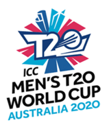 2020 ICC Mens T20 World Cup Logo