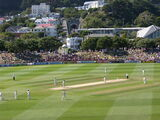 List of Test cricket series between England and New Zealand