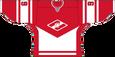 KHL Jersey 2008-09