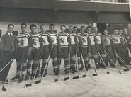 Falkirk Lions Approximately 1949