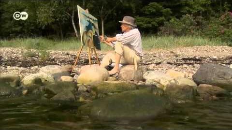 Los Demonios de Edvard Munch Documentales Español