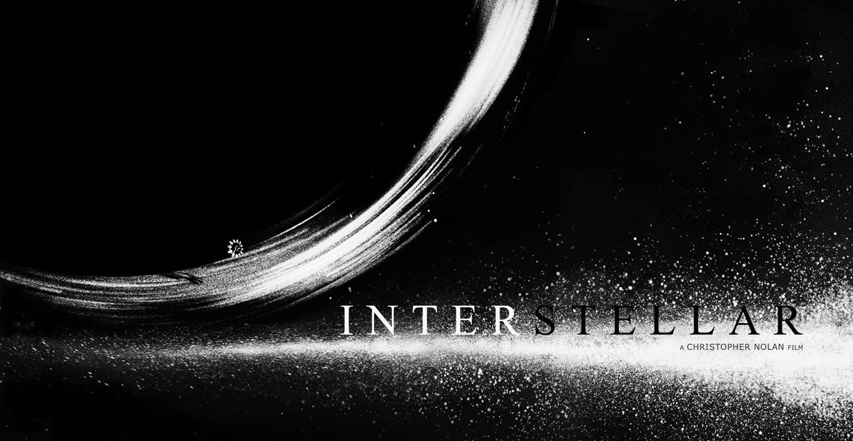 Interstellar (TV series)