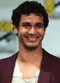 Elyes Gabel 2014 (cropped)