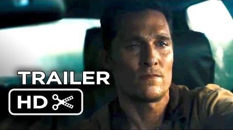 Interstellar Official Teaser Trailer 1 (2014) Christopher Nolan Sci-Fi Movie HD-1