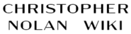 Wordmark-ChrisNolanWiki