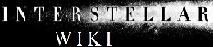 Interstellar Wiki
