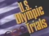 1992 U.S. Olympic Trials