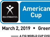 2019 American Cup