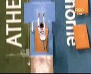 Catalina Ponor - Vault Team Final - Athens 2004